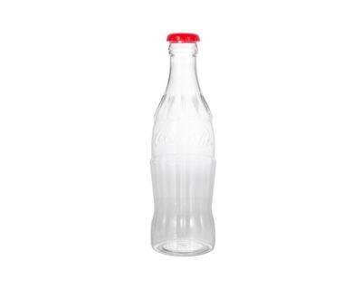 コカ・コーラ貯金箱ミドルサイズ