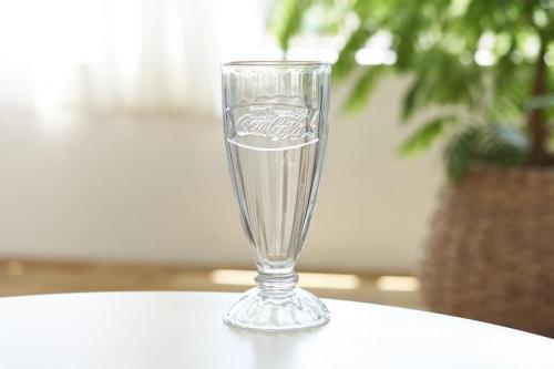 コークフロートグラス