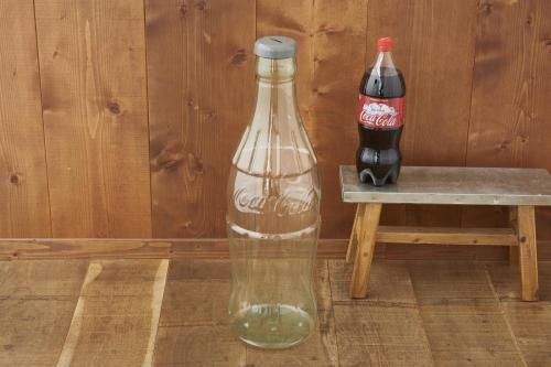 コカ・コーラボトル コインバンク