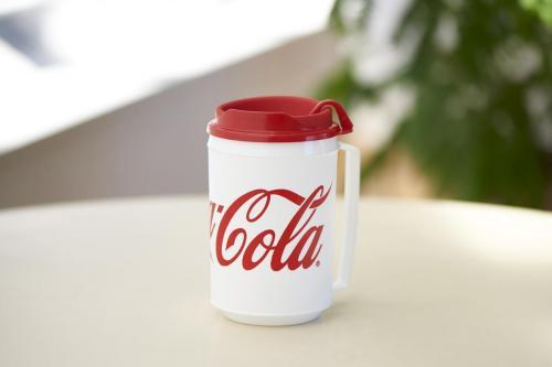 コカ・コーラコンボマグ